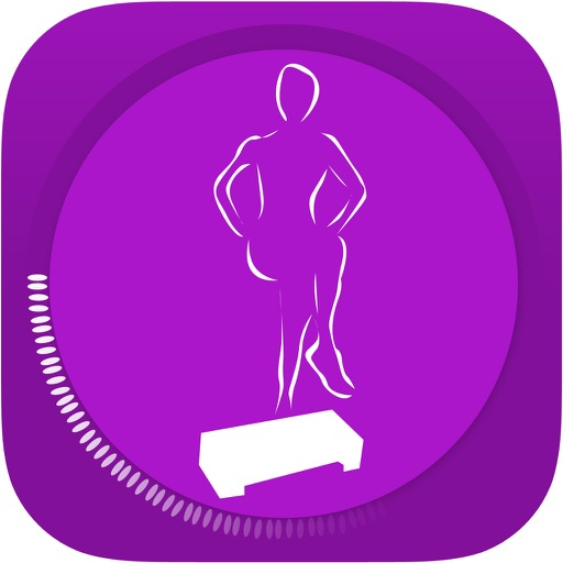 Step Aerobics Workouts & Fitness Exercises Routine