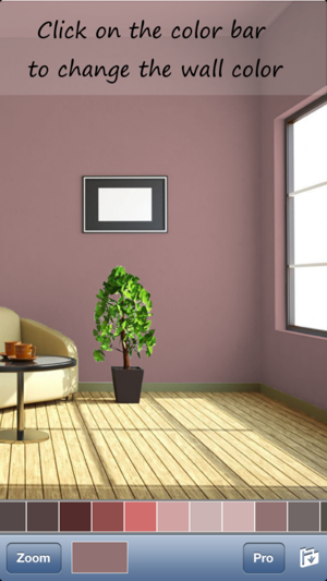 Paint My Wall Pro Virtual Room House Painting On The