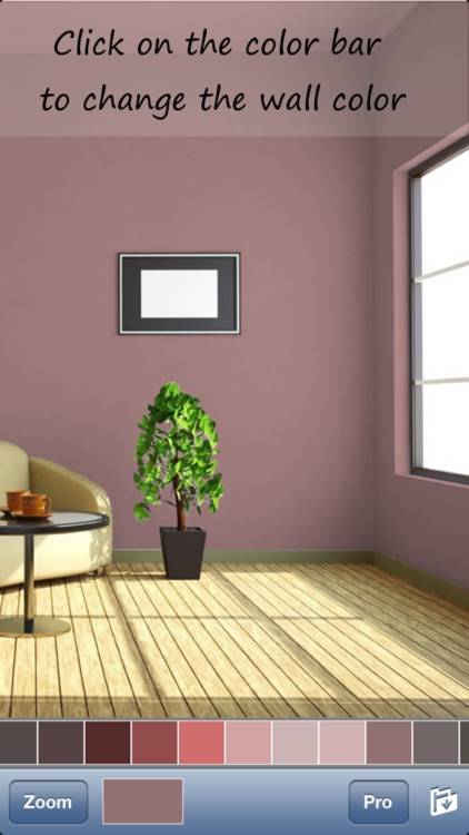 Paint My Wall Pro - Virtual Room & House Painting