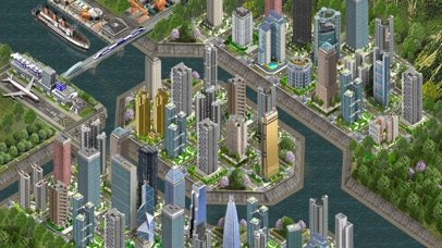 Simulation City® screenshot 1