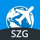 Salsburgo Guía de Viaje con Mapas Offline icon