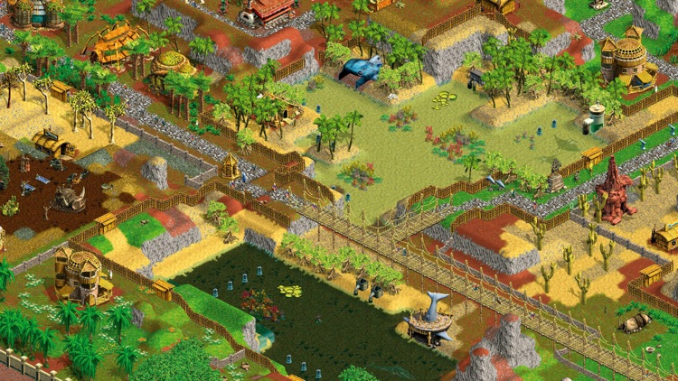 Wildlife Park: Wild Creatures screenshot-4