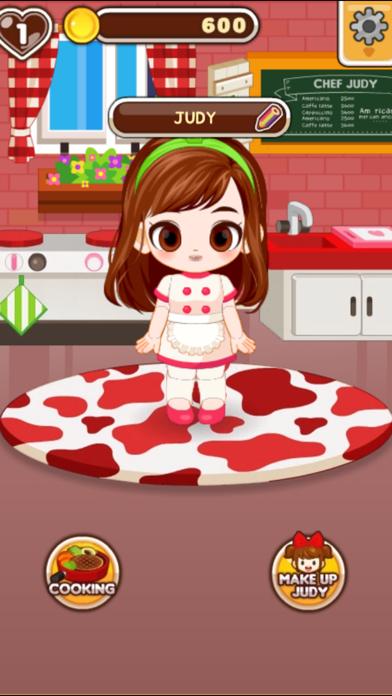 儿童做饭游戏:免费单机小游戏 screenshot three