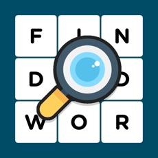 Activities of Word Detective - Find the Hidden Words Puzzle Game