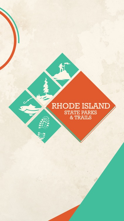Rhode Island State Parks & Trails screenshot-0