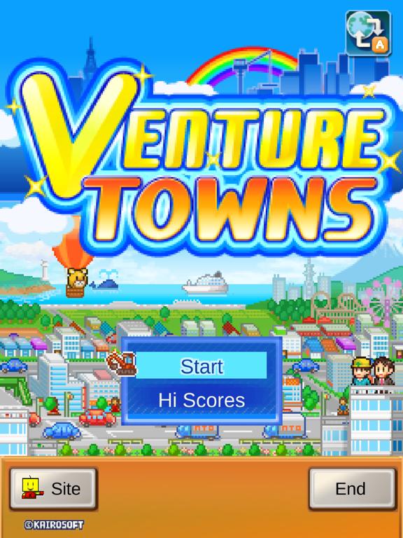 Venture Townsのおすすめ画像5