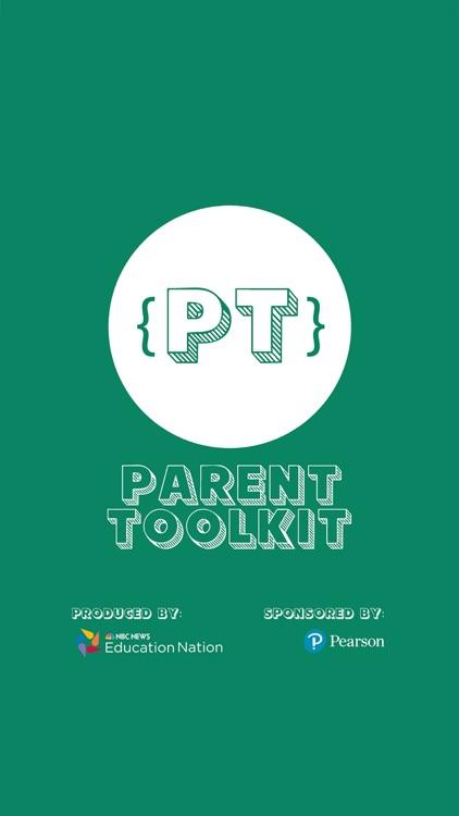 The Parent Toolkit