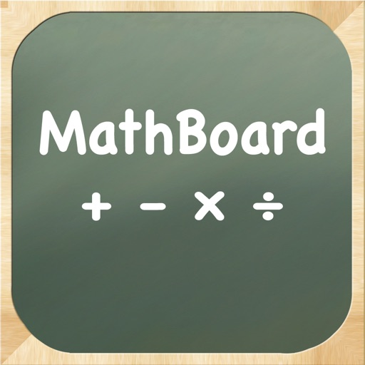 MathBoard