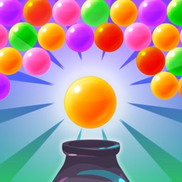 Bubble Town Shooter - Totally Addictive!