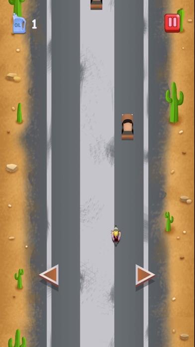 疯狂沙漠摩托车:一起来洗车免费单机游戏のおすすめ画像2