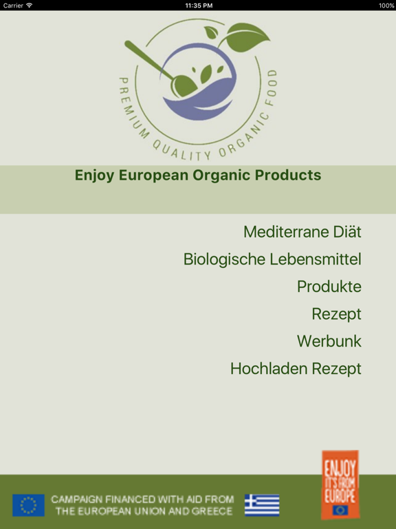 Go-Organic screenshot 8