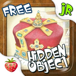 Hidden Object Game Jr FREE - Sherlock Holmes: The Emerald Crown