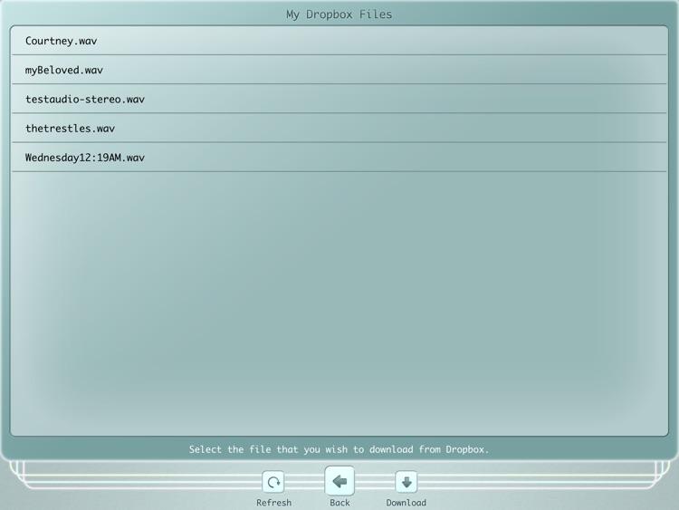 csGrain screenshot-4