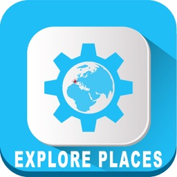 Explore Places & Points of Interest