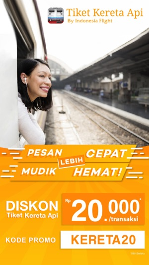 tiket kereta api on the app store rh apps apple com