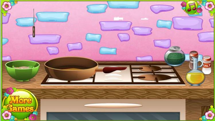 sara cooking games for girls