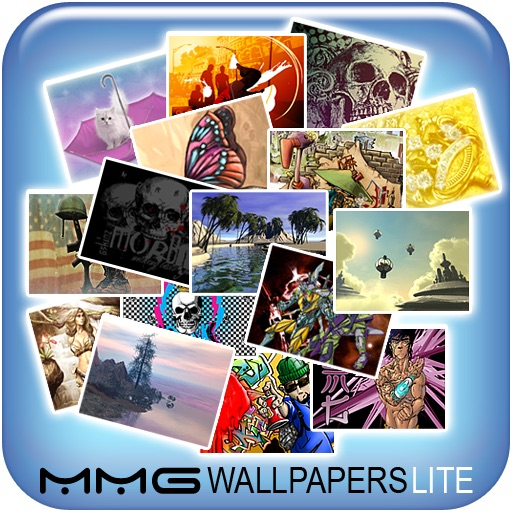 MMG Wallpapers Lite