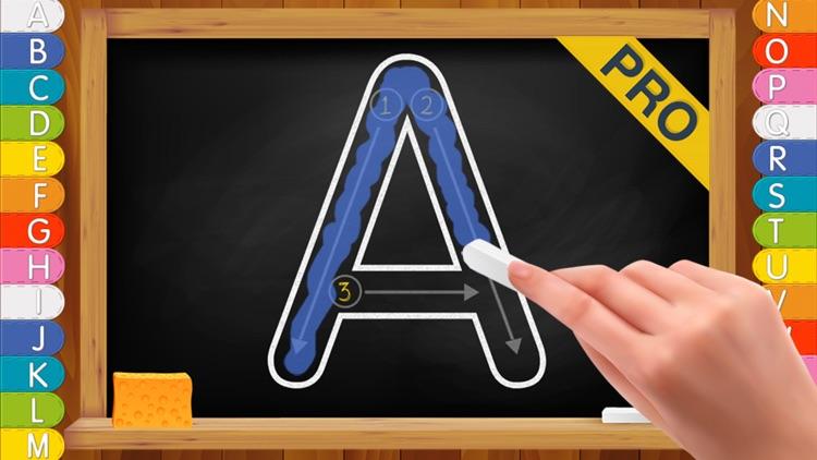 Pro ABC First Alphabet Phonics