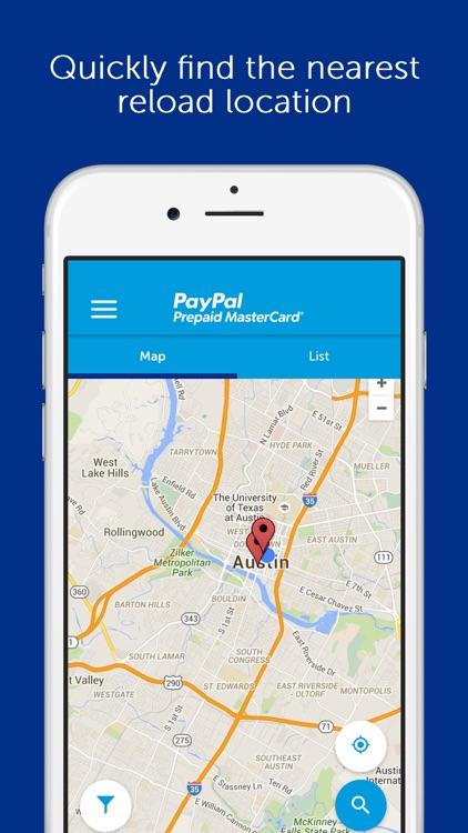 PayPal Prepaid screenshot-3