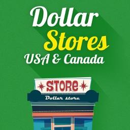 Dollar Stores USA & Canada