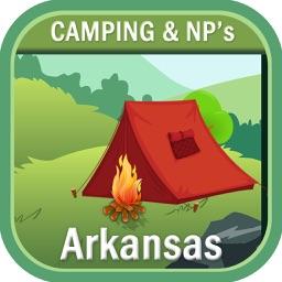 Arkansas Camping And National Parks