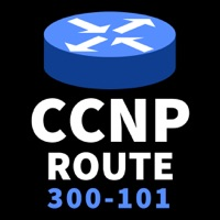 Codes for CCNP Route 300-101 Implementing IP Routing Exam Hack