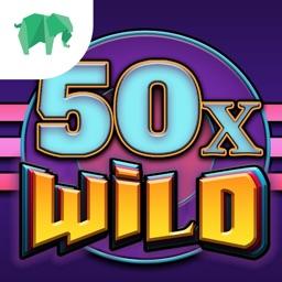 50x Wild Pay - Slot Machines