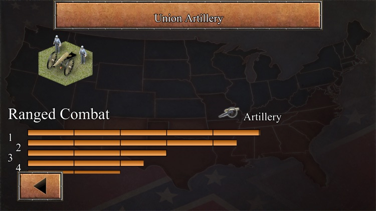 Civil War: 1863 screenshot-3