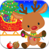 Holiday Games! Christmas Puzzles For Toddler Kids