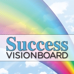 Jack Canfield Success Vision Board