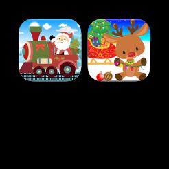 christmas games for kids christmas bundle for toddlers 4 - Christmas Games For Toddlers