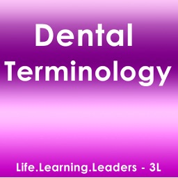 Dental Terminology For Self Learning : 2300 Terms