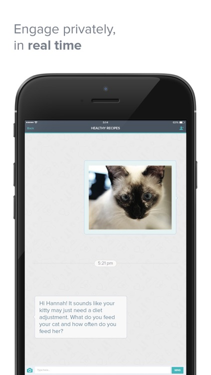 PetCoach - Ask a vet for advice about your pet