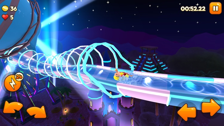 Uphill Rush screenshot-2