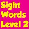 Mastering Sight Word Level 2