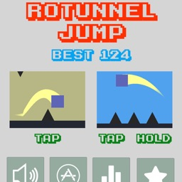 RoTunnel Jump
