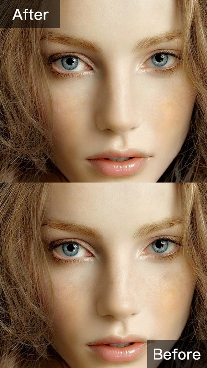 Magic Hair Color HD-Photo Editor&Picture Editing screenshot-4