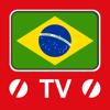 Programação da TV in Brasil - futebol (BR)