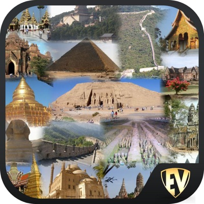 Sacred Places SMART Guide ios app