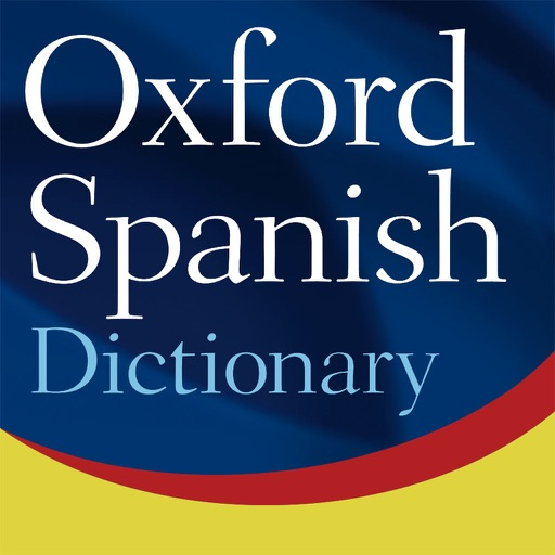 Oxford Spanish Dictionary FREE