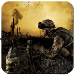 Shooter Pro - Commando Mission