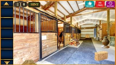 Locked Horse Farm Escape screenshot three