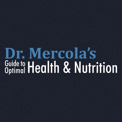 Dr Mercola's Guides Series icon