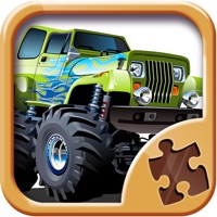 Codes for Vehicles Jigsaw Puzzles For Toddlers And Kids Free Hack