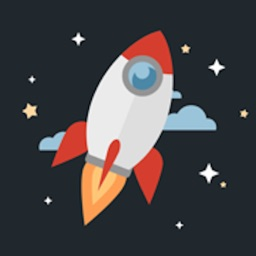 Rocket Run - A Fitness Game by GameFit