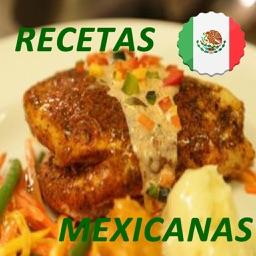 Recetas de Comida Mexicana Faciles