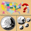 1 Coin 1 State