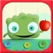 ***Children's Technology Editor's Choice Award Winning App*** (enhanced by Tiggly Math)