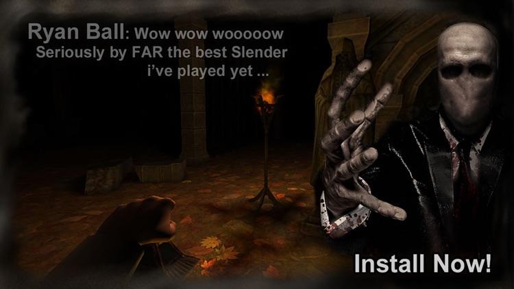 Slender Man Origins 1: Lost Children screenshot-4