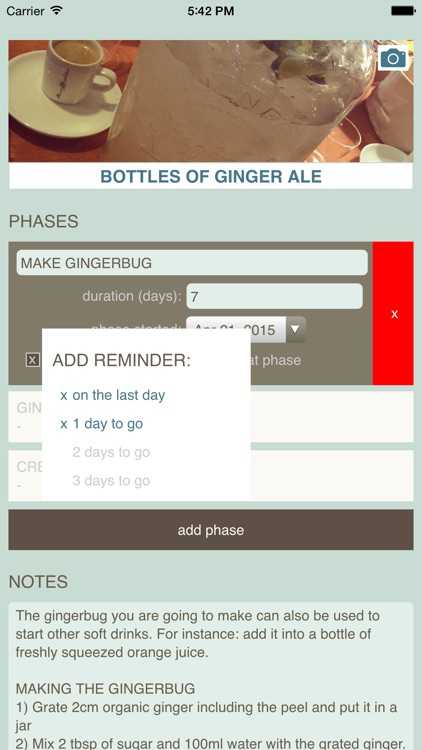 Fermentor screenshot-3